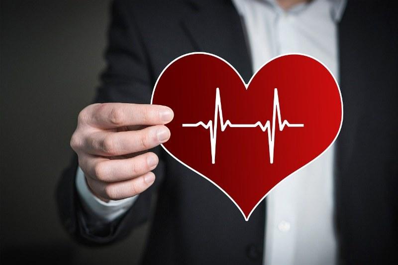 Perché l'eccesso di grasso fa male al cuore
